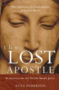 The Lost Apostle
