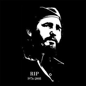 Castro RIP