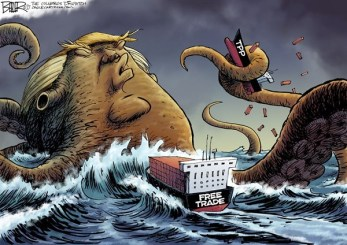 Ketahanan Ekonomi Pasca Trump ok