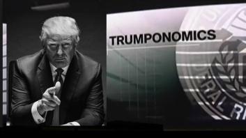 Menyikapi Trumponomics