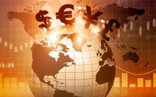 Perubahan Keuangan Global
