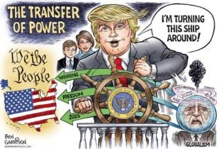 Trump adalah Kita 01